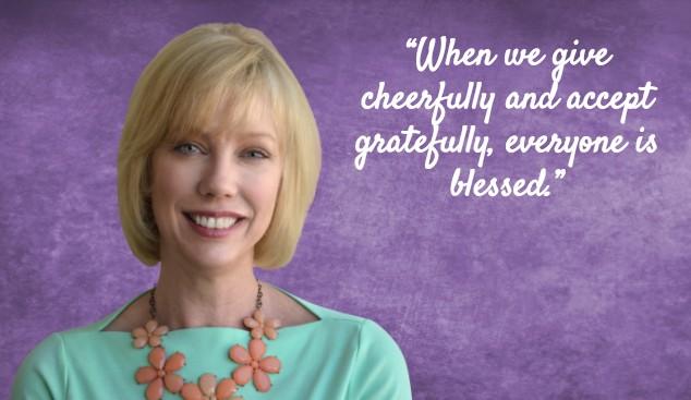 ESTHER Karen Sellers Bio