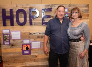 ESTHER Embracing HOPE Auction & Dinner 2018